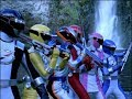 Power Rangers Operation Overdrive - Nothing to Lose - Power Rangers vs Magmador (Episode 31)