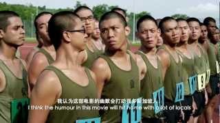 Singapore movies