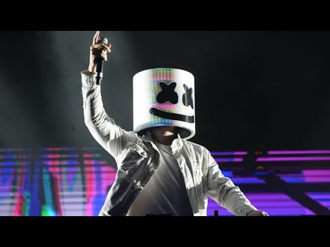 Marshmello Fortnite Concert Event