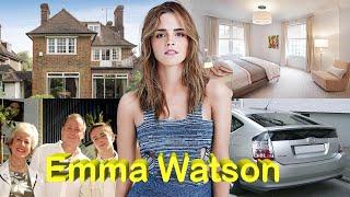 Emma Watson Real Age,Life partner and Life Style ★ 2019