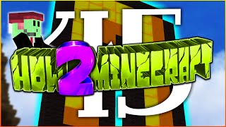"""How 2 Minecraft SMP : """"$$ OPEN FOR BUSINESS $$"""" : Episode 45"""