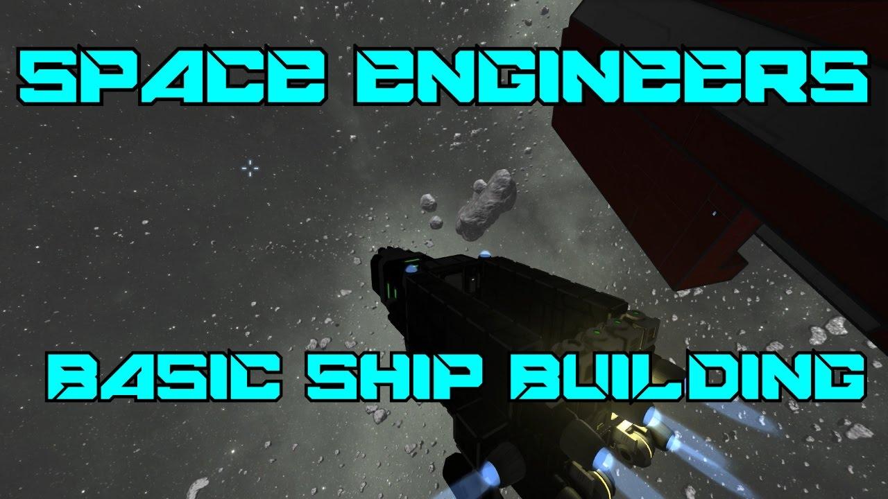 space engineers how to close airtight hangar door