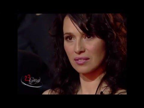 Carme Elías gana el Goya a Mejor Actriz Protagonista en 2009