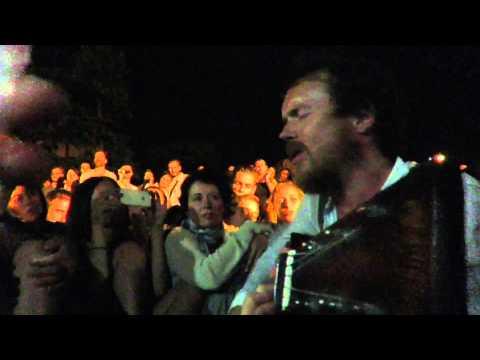 Damien Rice - Villafranca Di Verona - After Show - Colour Me In