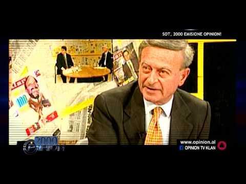 Opinion - 2000 emisione Opinion! (07 prill 2016)