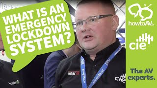 What are Lockdown Procedures and Systems?