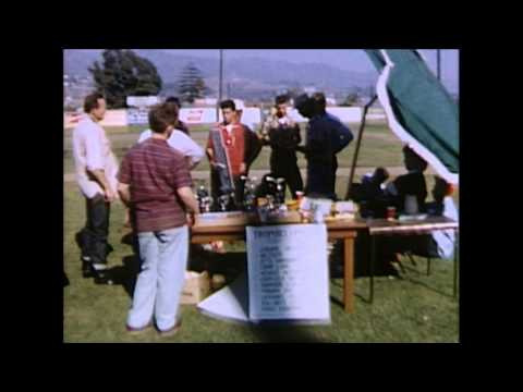Historical video for the Santa Barbara Radio Control Modellers