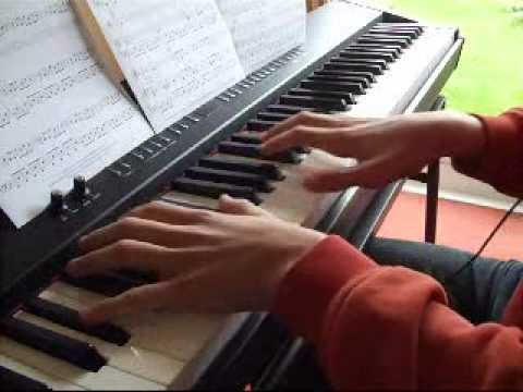Sweet Child O Mine Piano Cover (Taken By Trees Version)