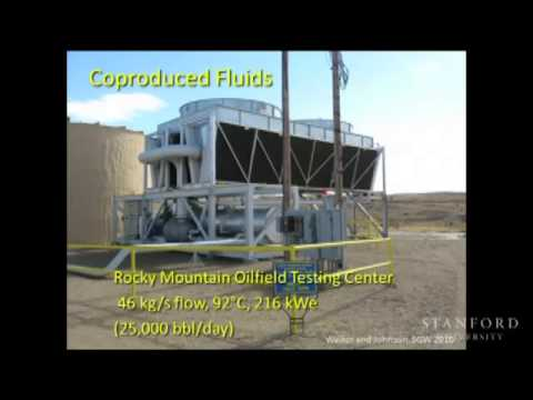 Going Underground: What Does the Future Hold for Geothermal Energy?