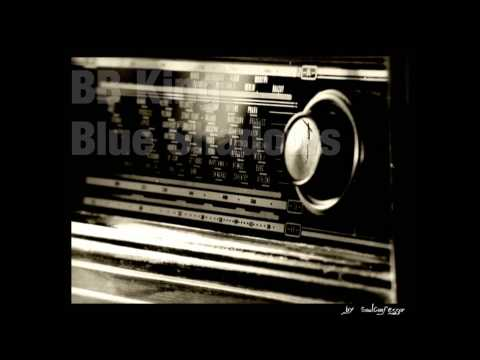 B.B. King - Blues Shadows