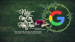 Nếu Em Còn Tồn Tại - DJ Ben Heineken - DJ Thái Hoàng Remix