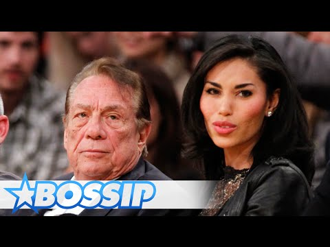 V. Stiviano Claims Racist Clippers Owner Donald Sterling Is Not Her Boyfriend