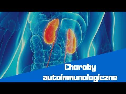 Choroby Autoimmunologiczne. Czy To Aż Takie Proste ?
