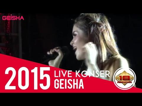 download lagu Geisha - Cukup Tak Lagi Live Konser Muar gratis