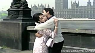 O My Love, Nazar Na Lag Jaye...Night In London (1968)