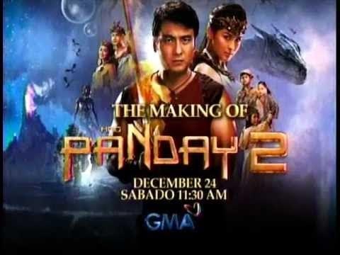 pinoy movie 2016 -  Ang Panday