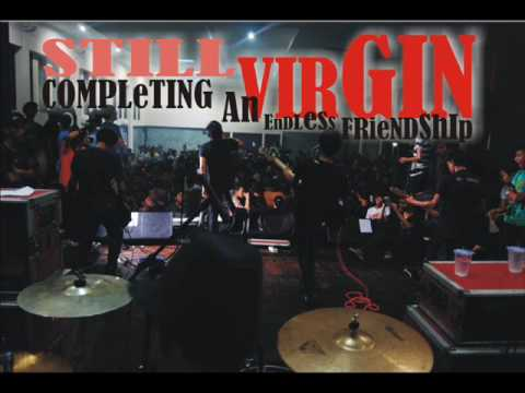 still virgin - hate to miss someone (punk version)