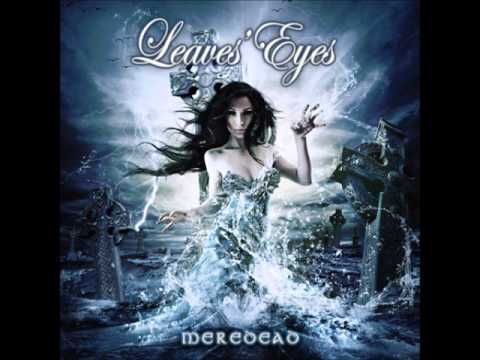 Leaves Eyes - Mine Taror er ei Grimme