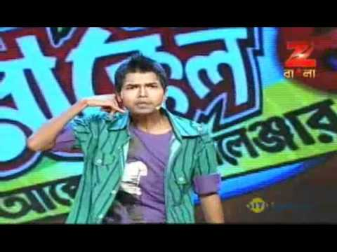 Mirakkel Akkel Challenger 6 July 19 '11 - Aanbarul Alam Sajal video