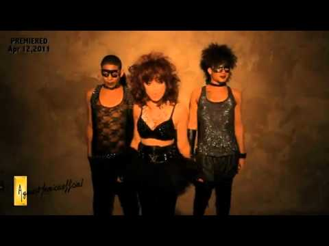 Agnes Monica - Paralyzed   (indonesian Music, Indo Pop) video