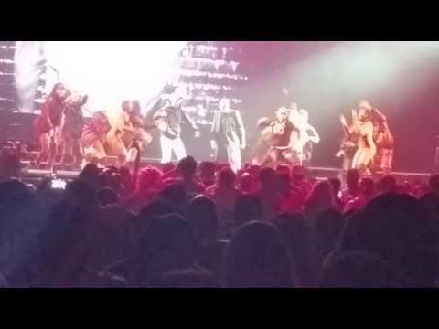 Bad Boy Family Reunion Tour 5-21-2016