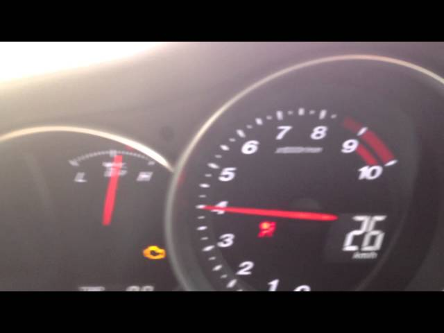 RX8 10300 RPMS !!! - YouTube