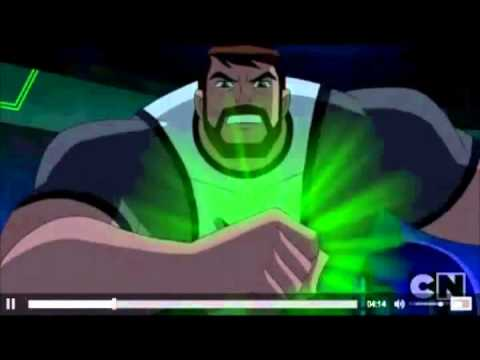 Ben 10 Ultimate Alien Ben 10000 Returns Preview video