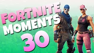 THE BEST SNIPE YOU'VE EVER SEEN!! | Fortnite Daily Funny and WTF Moments Ep. 30