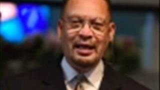 Pastor Henry Wright Video Sermon - They Call Him Gabriel