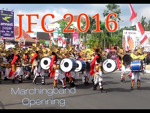 download lagu Jember Fashion Carnival 2016 Defile 1st gratis