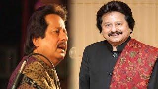 मशहूर गजल गायक पंकज उधास के जन्मदिन पर विशेष   Birthday Special   Pankaj Udhas   Ghazal Singer