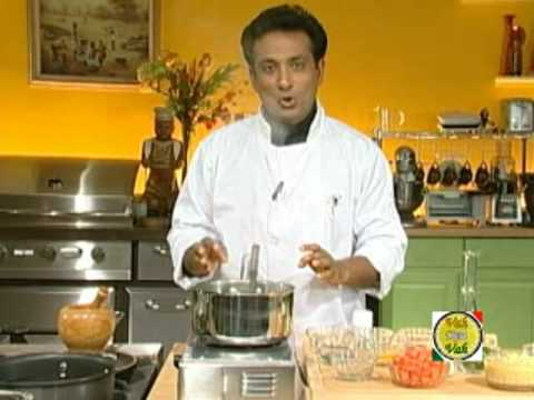 Tomato Dal  Pappu - By Vahchef  Vahrehvah video