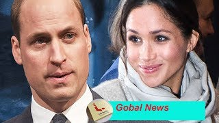 Prince William is actually dating secretly with Meghan Markle, Harry's wife on for this reason?