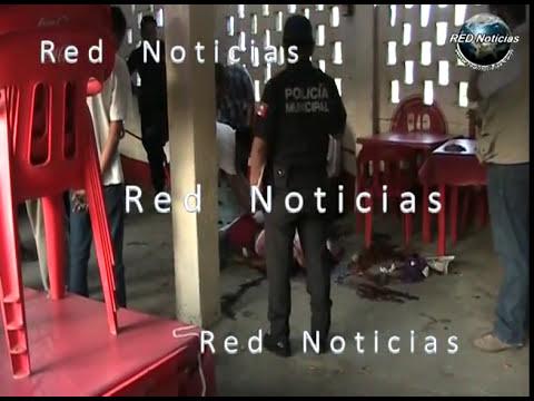 Red Noticias - Dos mujeres asesinadas en  Real Hacienda