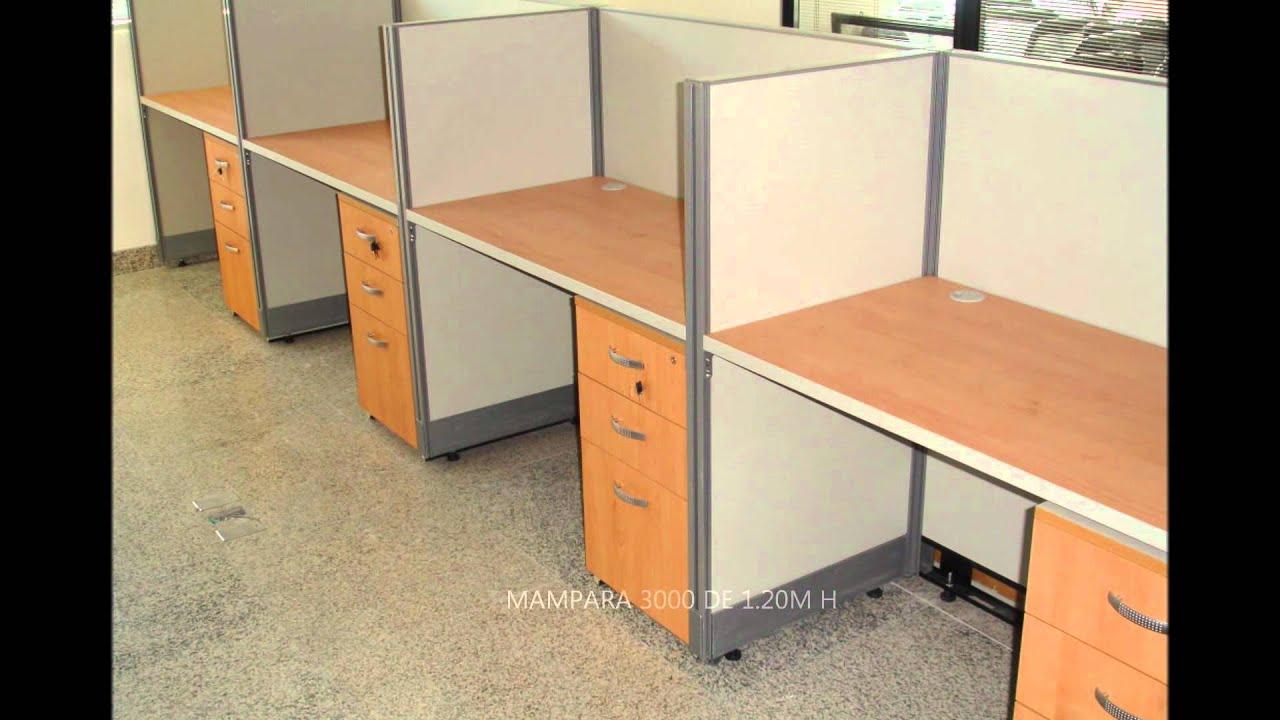 Dise o de oficinas modulares youtube for Diseno de oficinas pdf