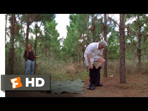 Monster (7/10) Movie CLIP - Hiking With a Stranger (2003) HD