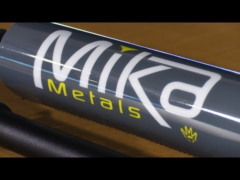 Mika Metals Motorcycle Handlebars Review