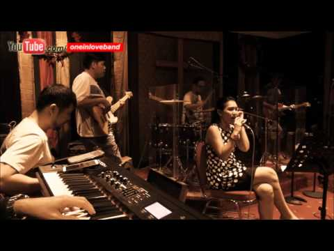 Hai Mari Berhimpun - One in Love's Christmas Rehearsal Dec 2015