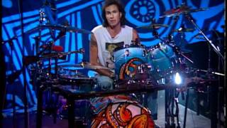 Chad Smith-Red Hot Rhythm Meth