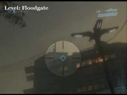 Hold X to Trick - Halo 3 The Fog Skull