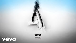 Download Lagu Zedd - Papercut (Audio) ft. Troye Sivan Gratis STAFABAND