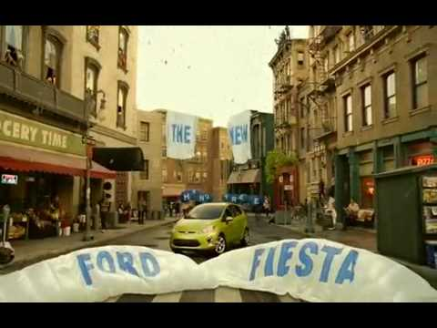 Fiesta (Ford)