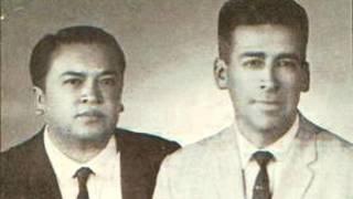 Dúo Benítez y Valencia - En Las Lejanías. Pasillo.wmv