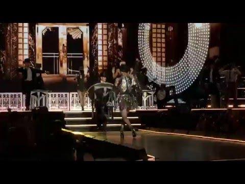 Madonna - Candy Shop (Live)