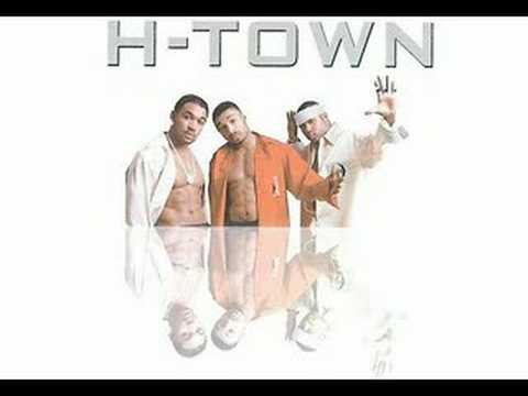 H-town- Special Kinda Fool video