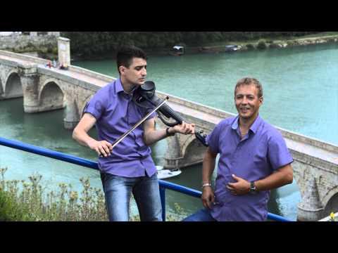 Raspjevane Meraklije 2014 - Zamjenicu Franak Za Proplanak video