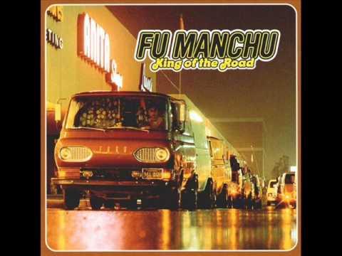 Fu Manchu - Grasschopper