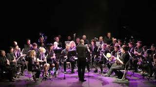 Harmonie de Salon de Provence - concert du 30 Mars 2019