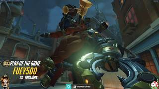 [Torb] King's Row - The boys are back in town