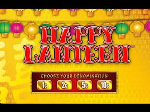 BIG WIN - Lightning Link Happy Lantern Slot Machine Bonus Hold & Spin (7 clips) thumbnail